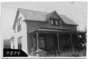 Historic Picture of The Orchard House